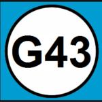 G43 TransMilenio