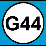 G44 TransMilenio