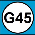 G45 TransMilenio