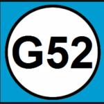 G52 TransMilenio