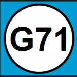 G71 TransMilenio