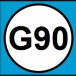 G90 TransMilenio