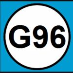 G96 TransMilenio