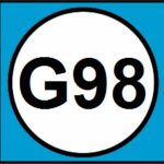 G98 TransMilenio