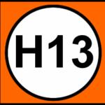 H13 TransMilenio