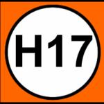H17 TransMilenio