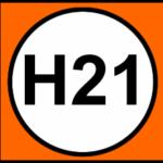 H21 TransMilenio