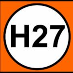 H27 TransMilenio