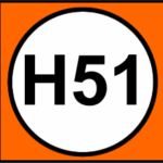 H51 TransMilenio