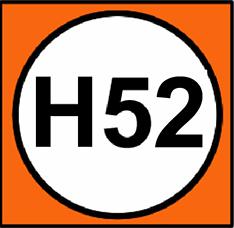 H52 TransMilenio