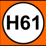 H61 TransMilenio