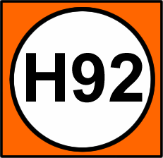 H92 TransMilenio