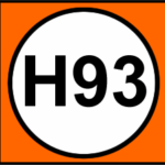 H93 TransMilenio