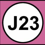 J23 TransMilenio