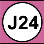 J24 TransMilenio