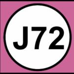 J72 TransMilenio