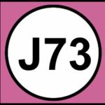 J73 TransMilenio