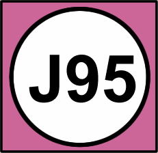 J95 TransMilenio