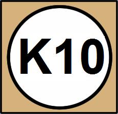 K10 TransMilenio