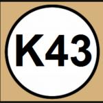 K43 TransMilenio