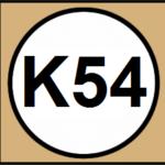 K54 TransMilenio