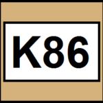 K86 TransMilenio