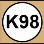 K98 TransMilenio