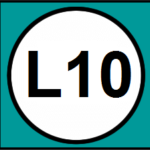 L10 TransMilenio