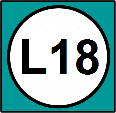 L18 TransMilenio