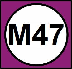 M47 TransMilenio