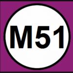 M51 TransMilenio