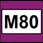 M80 TransMilenio