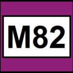 M82 TransMilenio