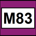 M83 TransMilenio