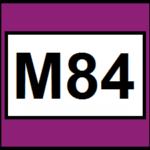 M84 TransMilenio