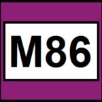 M86 TransMilenio