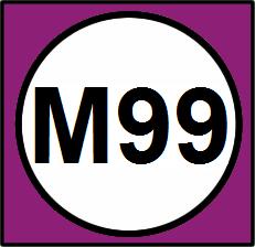 M99 TransMilenio