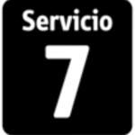 Ruta 7 TransMilenio